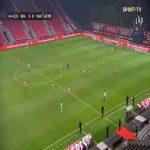 Braga 2-0 Maritimo - Ricardo Horta 67'