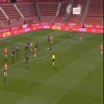 Girona [1]-1 Lugo - Marcelo Djalo OG 115'