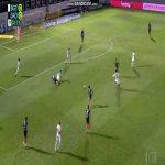 Red Bull Bragantino [1] - 0 São Paulo | 3' Claudinho