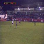 Yeclano [1]-3 Valencia - Alberto Oca 46'