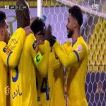 Al Nassr [1] - 0 Al Ain — Khalid Al-Ghannam 46' — (Saudi Pro League - Round 12)