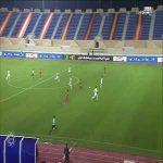 Al Qadasiya [3] - 0 Al Ahli — Hassan Al-Amiri 76' — (Saudi Pro League - Round 12)