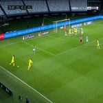 Celta Vigo 0-3 Villarreal - Daniel Parejo 19'