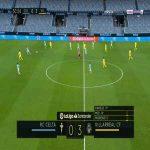 Celta Vigo 0-4 Villarreal - Fer Nino 31'