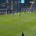 Famalicao 0-1 FC Porto - Mehdi Taremi 13'
