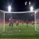 Girona [2]-1 Lugo - Santiago Bueno 120'+2'