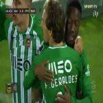 Rio Ave 3-0 Portimonense - Carlos Mane 78'