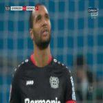 Bayer Leverkusen 0-1 Werder Bremen - Ömer Toprak 52'