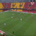 Benevento 0-1 Atalanta - Josip Iličić 30'