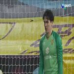 Burnley vs Milton Keynes - Penalty shootout (4-3)