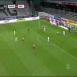 Freiburg [3]-0 Köln - Sallai 59'