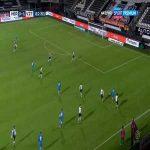 Heracles 0-2 Vitesse - Matúš Bero 83'