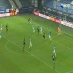Huddersfield 2-[2] Plymouth - Panutche Camara 42'