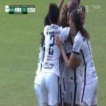[Liga MX Femenil] Pumas [1] - 0 Xolos - Dinora Garza 83' (Great goal)
