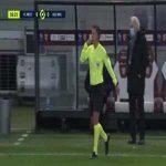 Metz 0-1 Nice - Amine Gouiri penalty 18'