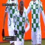 Moreirense 1-0 Vitoria Guimaraes - Felipe Pires 15'