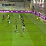 Moreirense [2]-2 Vitoria Guimaraes - Alex Soares 71'