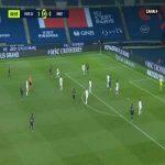 PSG 2-0 Brest - Mauro Icardi 81'