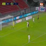 Rennes 1-0 Lyon - Clement Grenier 20'