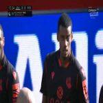 Sevilla 2-[2] Real Sociedad - Alexander Isak 14'