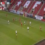 Aberdeen 0-1 Rangers - Alfredo Morelos 33'
