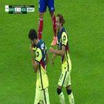 America [2] - 1 Atletico San Luis - Cordova 88' (nice gol)