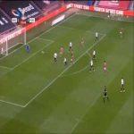 Bristol City 1-0 Portsmouth - Famara Diedhiou 19'