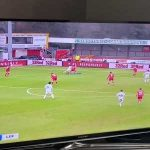 Crawley Town vs Leeds United - Good Skill by Poveda'