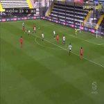 Farense 2-1 Gil Vicente   Lourency 29' (Great Goal)