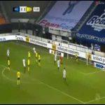 Heerenveen [1]-3 Fortuna Sittard - Henk Veerman 72'