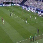 Levante 0-1 Eibar - Takashi Inui 51'