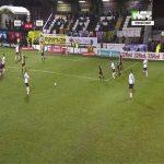 Marine 0-4 Tottenham - Carlos Vinicius 37'