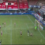 Sparta Rotterdam 0-[2] Feyenoord | Nicolai Joergensen 90'