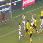 VVV-Venlo 0-1 Willem II Tilburg - Jan-Arie van der Heijden 15'