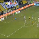 VVV-Venlo [2] -1 Willem II Tilburg - Georgios Giakoumakis 90+3'