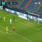 Caen 2-0 Toulouse - Alexandre Mendy 18'