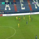Caen 2-[2] Toulouse - Nathan Ngoumou 78'
