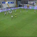 Spezia 1-0 Sampdoria - Claudio Terzi 20'