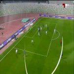 Al Saliya 2 Al Kharityat 0 - Mohanad Ali volley
