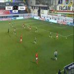 Estrela 0-1 Benfica - Chiquinho 42'