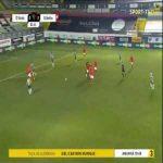 Estrela 0-3 Benfica - Chiquinho 63'