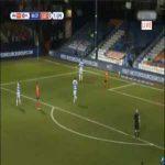 Luton 0-2 QPR - Macauley Bonne 88'