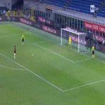 Milan vs Torino - Penalty shootout (5-4)