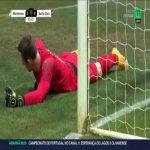 Moreirense 0-1 Santa Clara - Ukra 36'