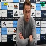 """Scott Parker's response to Mourinho comparing Fulham's fixtures being rearranged to Tottenham's game being postponed: """"Being told the games called off is an irrelevance, disappointing. But to have a game called on 48 hours before... but I don't want to get into that regarding Jose"""""""