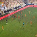 Yeni Malatyaspor 1-[1] Galatasaray - Christian Luyindama 120'+1'