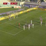 Fiorentina 0-1 Inter - Arturo Vidal PK 40'