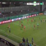 Holstein Kiel [2]-2 Bayern Munich - Hauke Wahl 90'+5'