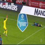 PSV Eindhoven 0-[1] AZ Alkmaar | Teun Koopmeiners 31' Penalty