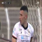 Al Ain 0 - [1] Al Shabab — Cristian Guanca 60' — (Saudi Pro League - Round 13)
